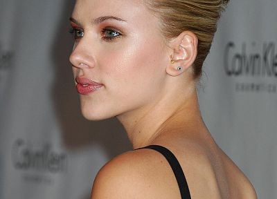 Scarlett Johansson, actress - related desktop wallpaper