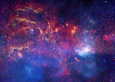 outer space - related desktop wallpaper