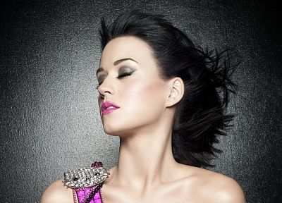 women, Katy Perry, Hello Kitty, singers - related desktop wallpaper