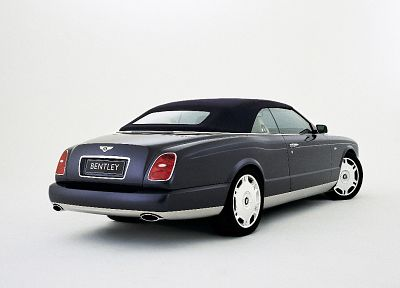 cars, Bentley Azure - random desktop wallpaper
