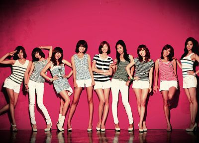women, Girls Generation SNSD, celebrity, Korean, Jessica Jung, K-Pop - desktop wallpaper
