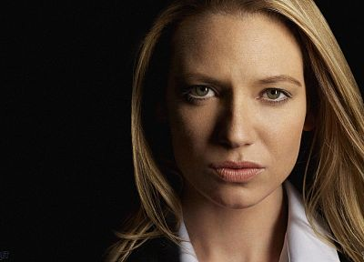 blondes, TV, women, Fringe, Anna Torv, Olivia Dunham - related desktop wallpaper