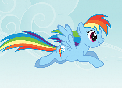 My Little Pony, Rainbow Dash, My Little Pony: Friendship is Magic - related desktop wallpaper