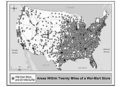 USA, maps, infographics, Walmart - related desktop wallpaper