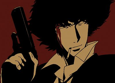 Cowboy Bebop, Spike Spiegel - related desktop wallpaper