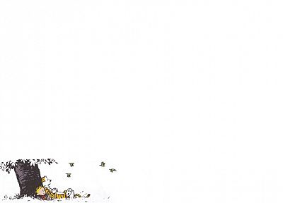 Calvin and Hobbes, artwork - related desktop wallpaper