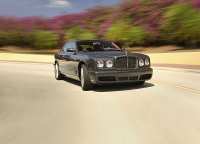 cars, Bentley Brooklands - random desktop wallpaper
