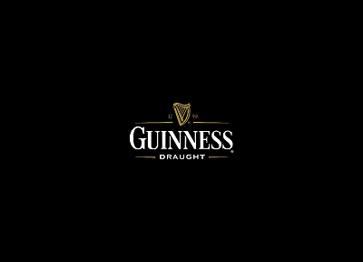 beers, Guinness - desktop wallpaper