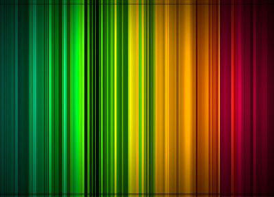 abstract, patterns, rainbows, colors, stripes - random desktop wallpaper