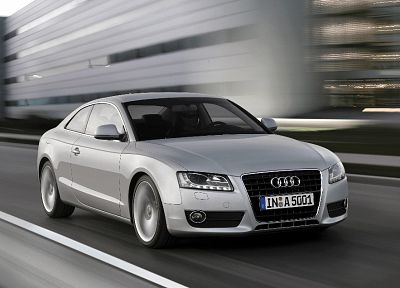 cars, Audi, 2008, Audi A5 - related desktop wallpaper