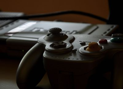 controllers, Nintendo GameCube - related desktop wallpaper