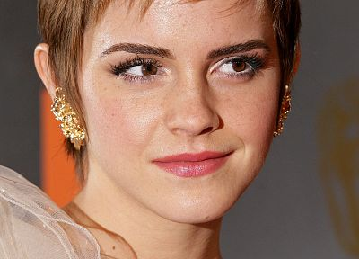 blondes, women, Emma Watson, actress, models - related desktop wallpaper