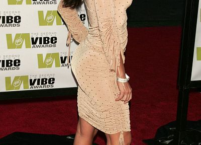 ass, Vida Guerra, high heels, red carpet - random desktop wallpaper