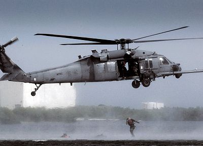 aircraft, military, helicopters, vehicles, UH-60 Knighthawk - related desktop wallpaper
