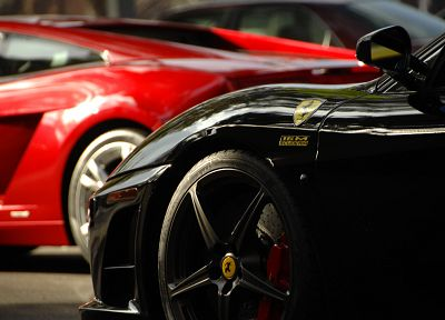 cars, Ferrari - random desktop wallpaper