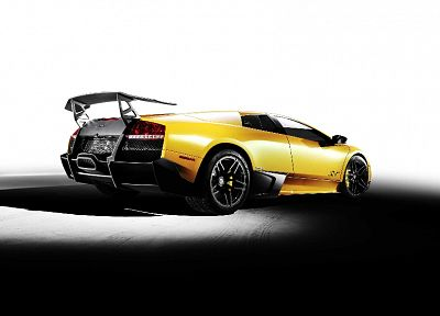 cars, sports, Lamborghini, vehicles, Lamborghini Murcielago, italian cars - related desktop wallpaper