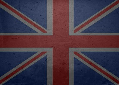 flags, Great Britain - random desktop wallpaper