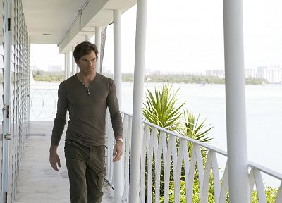 Dexter, Michael C. Hall, Dexter Morgan - related desktop wallpaper