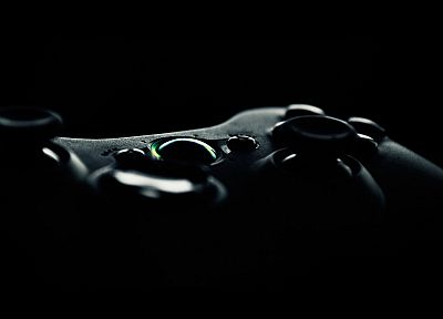 Xbox, controllers, black background, xbox controller - related desktop wallpaper