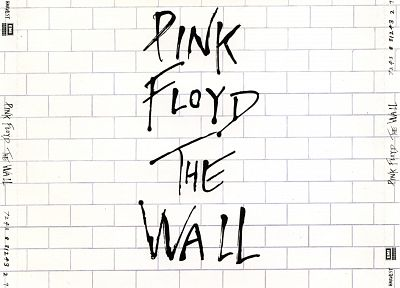 Pink Floyd, Pink Floyd The Wall - desktop wallpaper