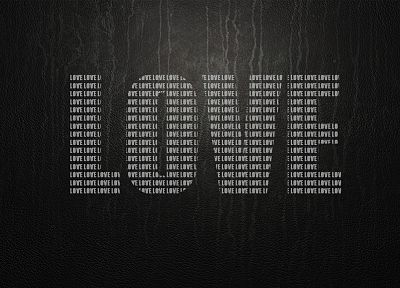 love - random desktop wallpaper