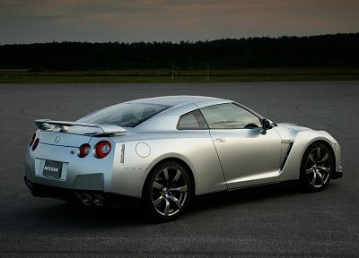 cars, Nissan, vehicles - related desktop wallpaper