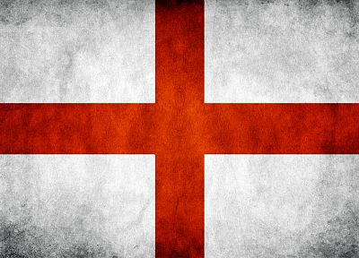 England, grunge, flags - random desktop wallpaper