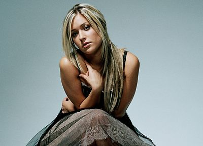 blondes, women, dress, Kristin Cavallari - random desktop wallpaper