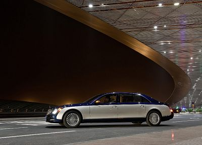 cars, Maybach - related desktop wallpaper