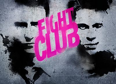 movies, Fight Club - random desktop wallpaper
