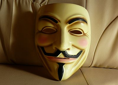 Guy Fawkes, V for Vendetta - related desktop wallpaper