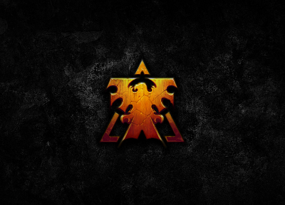 video games, StarCraft, grunge, gaming, StarCraft II - random desktop wallpaper
