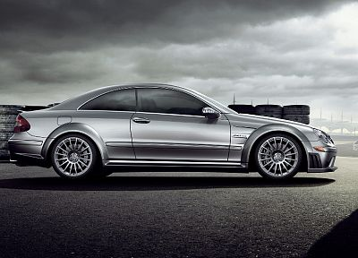 cars, AMG, Mercedes-Benz - random desktop wallpaper