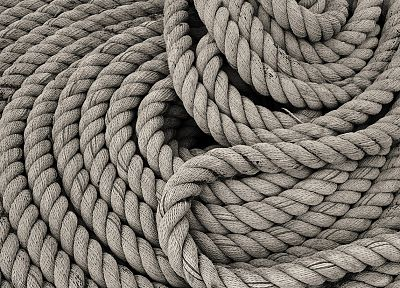 ropes - random desktop wallpaper