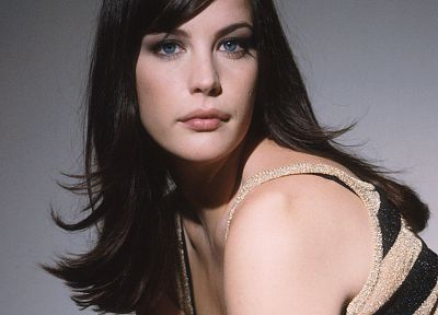 women, Liv Tyler - related desktop wallpaper