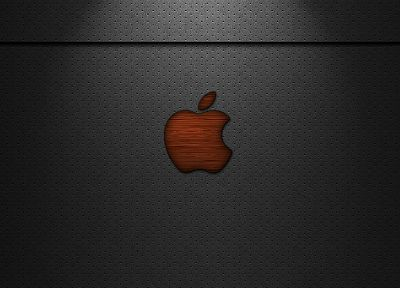 Apple Inc., textures, logos - random desktop wallpaper