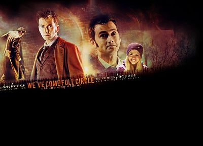 text, Rose Tyler, David Tennant, typography, Billie Piper, Doctor Who, Tenth Doctor - random desktop wallpaper