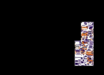 Pokemon, MissingNo., simple background - random desktop wallpaper