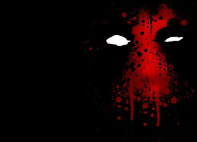 Deadpool Wade Wilson - random desktop wallpaper