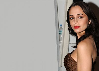 women, Eliza Dushku - random desktop wallpaper
