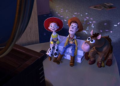 Toy Story - random desktop wallpaper