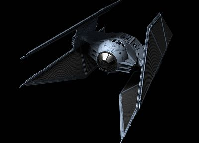 Star Wars, Tie fighters - random desktop wallpaper