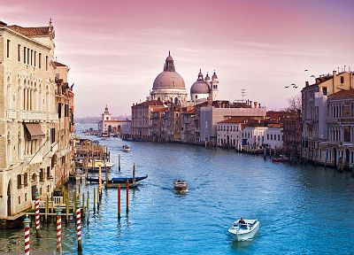 Venice, Italy - related desktop wallpaper