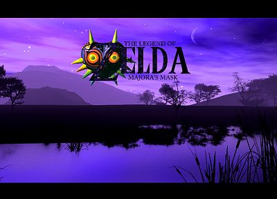 video games, The Legend of Zelda - related desktop wallpaper