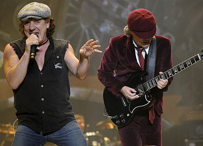 music, AC/DC, Rock music - related desktop wallpaper
