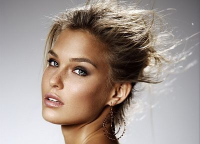 women, Bar Refaeli - related desktop wallpaper