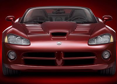 cars, Dodge Viper - random desktop wallpaper