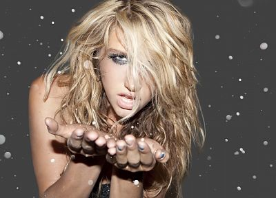 celebrity, Kesha Sebert - random desktop wallpaper