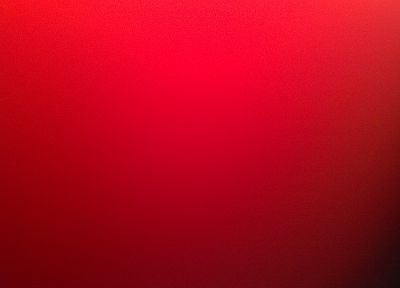 red, gradient, simple background - desktop wallpaper