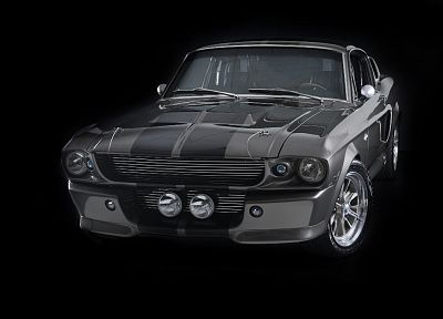 cars, Eleanor, Ford Mustang Shelby GT500 - related desktop wallpaper